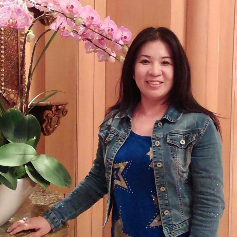 陳美華 Lecturer