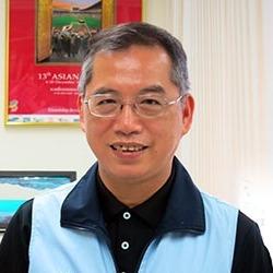 葉丁鵬 助理教授