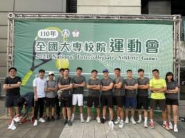 男子網球隊